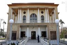 عملیات مرمت خانه تاریخی تیمورتاش در مراحل پایانی قرار دارد