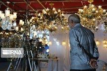 شیراز میزبان نمایشگاه بینالمللی صنعت برق شد
