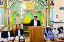 فرماندار خاش: دفاع مقدس گنجینهای ناتمام برای ملت ایران است