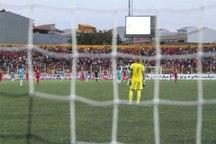 نمایندگان گیلان در لیگ دسته دوم نتیجه مطلوبی کسب کردند