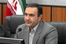 معاون هماهنگی امور اقتصادی و توسعه منابع استانداری مرکزی منصوب شد