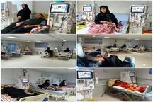 راه اندازی بخش دیالیز در بیمارستان سرپل ذهاب خدمات رسانی به 29 بیمار دیالیزی