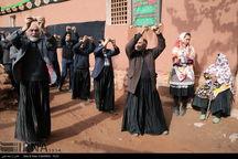 ابیانه نطنز در تاسوعا و عاشورا ورود ممنوع شد