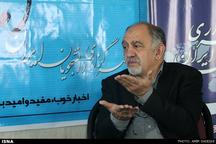 استعفای نماینده تام الاختیار شهردار تبریز در ستاد تبریز 2018
