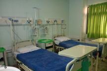 بیمارستان های کشور 50 هزار تخت کم دارند