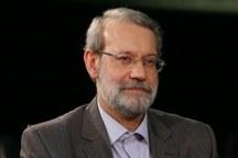رئیس مجلس شورای اسلامی وارد آذربایجان غربی شد