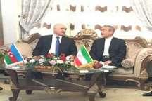 جمهوری آذربایجان به روابط صمیمیانه خود با ایران اهمیت زیادی قائل است