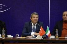 انتقاد رییس اتاق بازرگانی وان ترکیه از پایانه های مرزی دو کشور