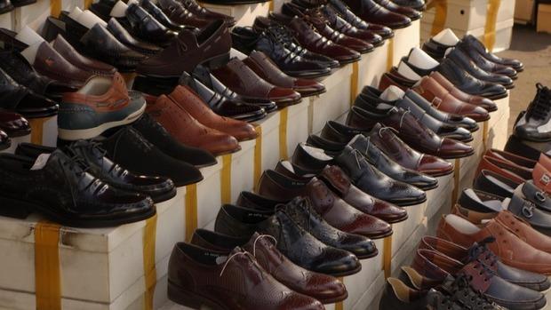 11 میلیون و 500 هزار دلار کفش از قم صادر شده است