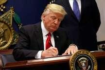 توجیه فرمان مهاجرتی ترامپ برای گنجاندن ایران در فهرست کشورهای ممنوعه