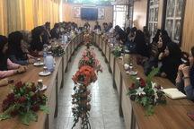 سازمان های مردم نهاد با اهداف وزارت ورزش و جوانان آشنا شدند