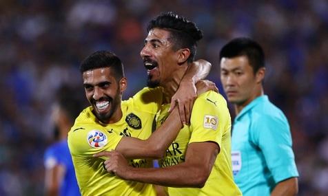 ژاوی بالاخره با السد قهرمان لیگ ستارگان قطر شد