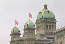 پیروزی بی سابقه سبزها در انتخابات پارلمانی سوئیس