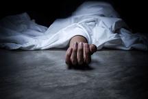 جسد حلق آویز شده یک مرد در همدان کشف شد