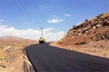 احداث و بهسازی 255 کیلومتر راه روستایی ایلام در دولت یازدهم