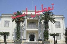 تعطیلی موزه های گلستان در تاسوعا وعاشورای حسینی