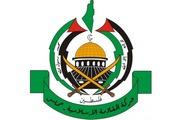 واکنش حماس به جنایت های اخیر رژیم صهیونیستی