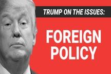 کارنامه بد ترامپ به عنوان نامحبوب ترین رئیس جمهور در یک سال نخست+ عکس