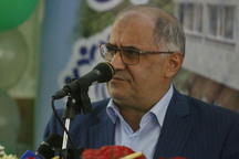 استاندار زنجان: جامعه شهری نیازمند مدیریت خلاق است