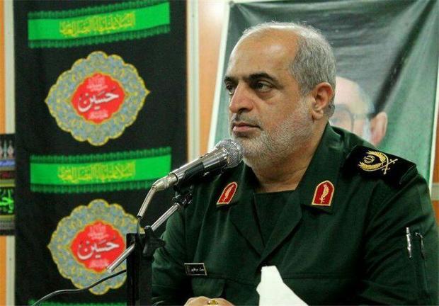 اتحاد ارتش و سپاه مانع تعرضات دشمنان به جمهوری اسلامی می شود