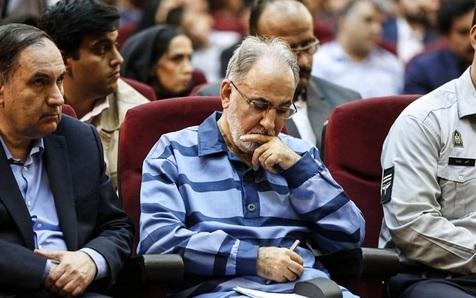 جزئیات سومین جلسه دادگاه نجفی/ وکیل متهم: استناد دادگاه به اقرارها باشد نه مصاحبه/ قاضی: اظهارات وکلا بعد از جلسه گذشته، ارزش قضایی ندارد