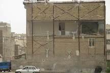 طرح مقابله با ساخت و سازهای غیر مجاز در همدان آغاز شد