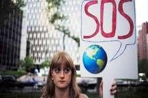 ترامپ هیچ درکی از علم و معاهده تغییرات اقلیمی پاریس ندارد