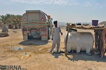 430 روستای چابهار با تانکر آبرسانی سیار می شوند