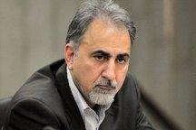 محمد علی نجفی از برنامه هایش در شهرداری تهران می گوید