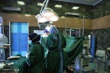 اعضای نوجوان مرگ مغزی مشهد به سه بیمار زندگی بخشید