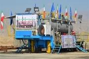 استحصال 800 هزار بشکه نفت توسط دستگاه های تفکیک گر سیار در گچساران