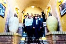 علاقه مندان ایران به رونق صنعت گردشگری کمک کنند