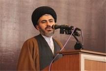 ایران پرچم دار توحید و اسلام در جهان است