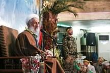 امام جمعه موقت تهران: حامیان داعش رسوا شدند