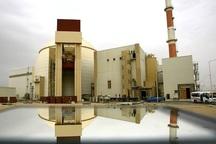 نیروگاه اتمی بوشهر در تولید برق رکورد زد