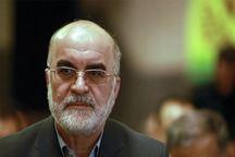 ملت ایران حمایت از فلسطینیان را تا آزادی قدس ادامه خواهد داد
