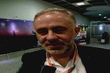 فعال رسانه ای عرب: ایران ستون اصلی محور مقاومت است