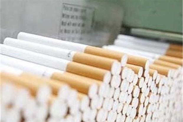عرضه کننده دخانیات قاچاق درقزوین 28 میلیون ریال جریمه شد
