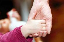 134 کودک بدسرپرست در زنجان تحت پوشش حامی قرار گرفتند
