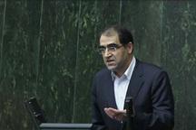 گزارش جماران از جلسه امروز صحن علنی مجلس؛ نمایندگان از پاسخ وزیر بهداشت قانع شدند