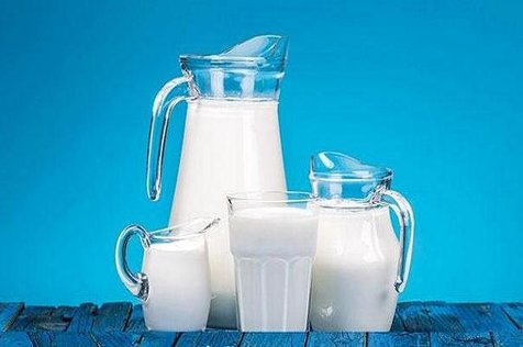 شیر چاق کننده است یا لاغر کننده؟