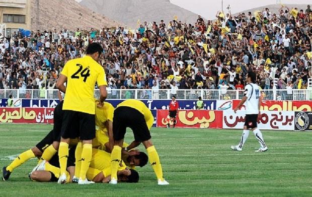 نگاهی به تیم های فجر و قشقایی شیراز در فصل جدید لیگ دسته یک فوتبال کشور