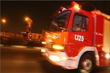 90 درصد تماس مردم ارومیه با آتش نشانی مزاحمت تلفنی است