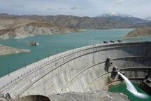افزایش خروجی سد زاینده رود به تعویق افتاد