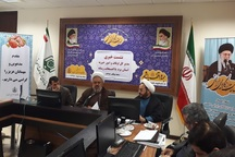 58 مورد وقف جدید در استان یزد ثبت شد