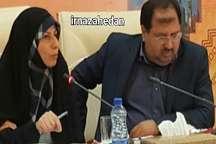 نتایج دیدار معاون استاندار سیستان و بلوچستان با مقامات کشوری
