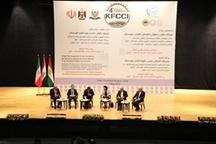 جلسه تخصصی بررسی موانع توسعه روابط اقتصادی ایران و اقلیم کردستان عراق برگزار شد