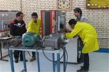 890 کارگر صنعتی در آذربایجان غربی آموزش مهارتی دریافت کردند
