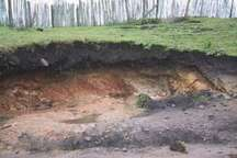 فرسایش خاک در چهارمحال و بختیاری 20 تن در هکتار است