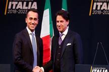 دولت پوپولیستی جدید ایتالیا برای اتحادیه اروپا خطرناک تر از برگزیت است